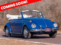 1972 Volkswagen Super Beetle (CC-1271024) for sale in St. Louis, Missouri