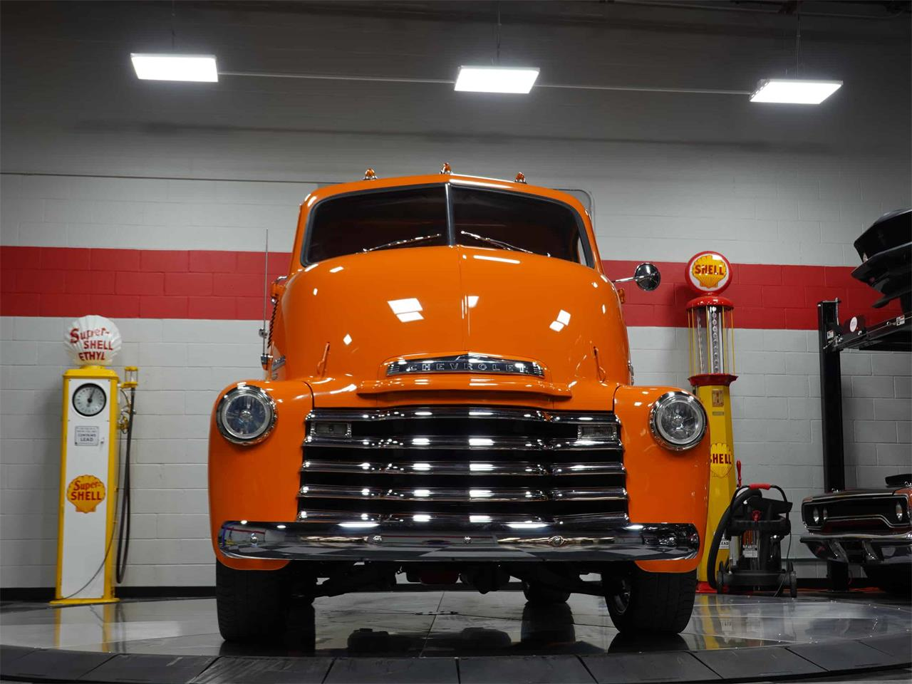 1950 Chevrolet COE (CC-1271037) for sale in Pittsburgh, Pennsylvania
