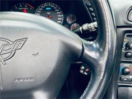 2002 Chevrolet Corvette (CC-1270104) for sale in Mooresville, North Carolina