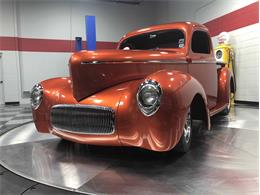 1941 Willys Pickup (CC-1271048) for sale in Pittsburgh, Pennsylvania