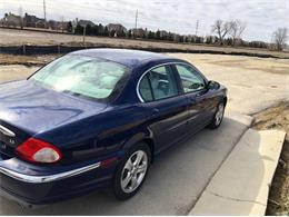 2004 Jaguar X-Type (CC-1271060) for sale in Cadillac, Michigan
