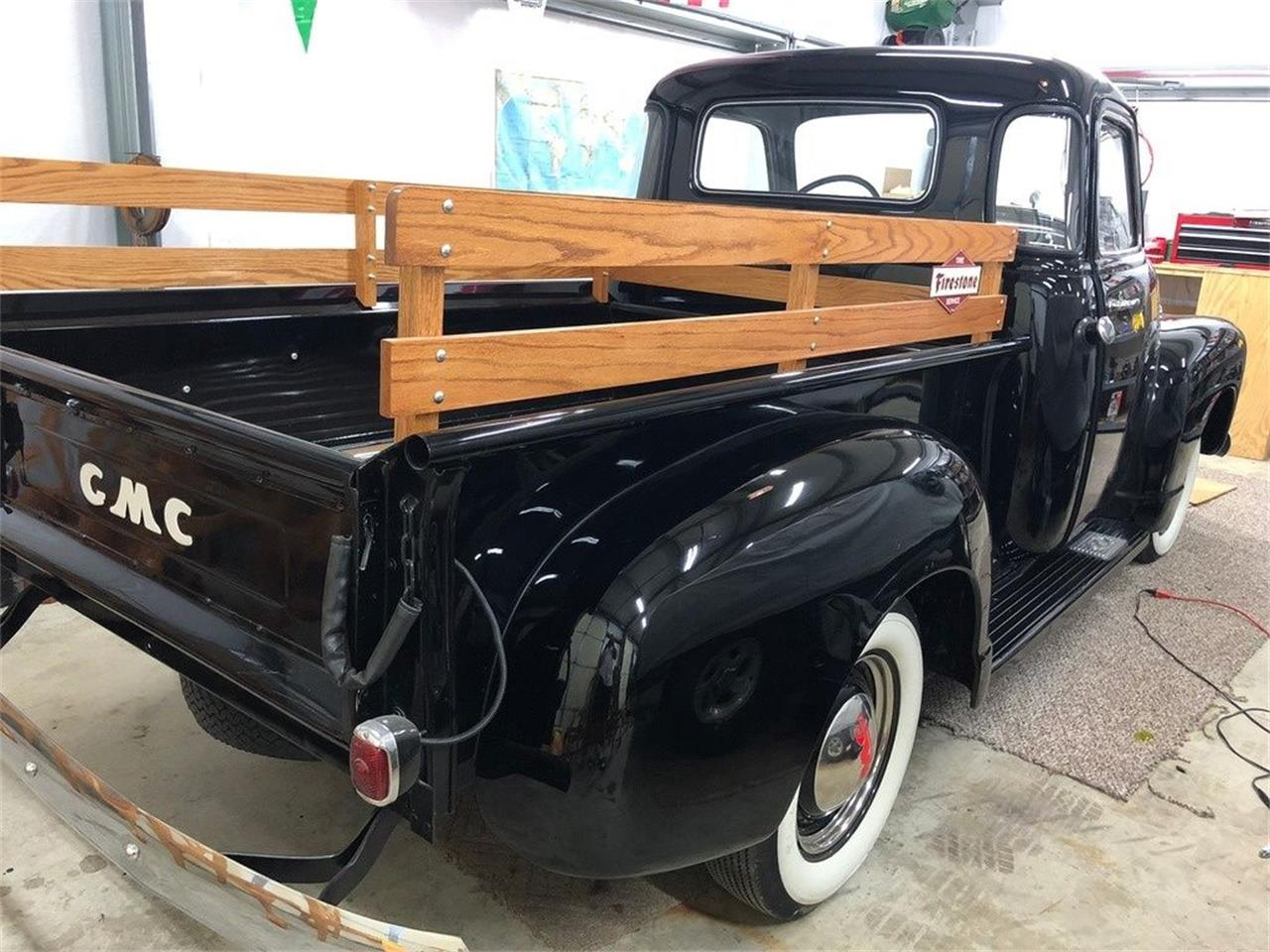 1950 GMC 3100 (CC-1271064) for sale in West Pittston, Pennsylvania