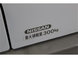 1990 Nissan S-Cargo (CC-1271065) for sale in Christiansburg, Virginia