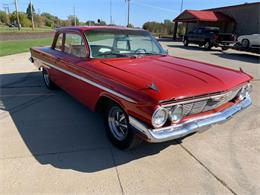 1961 Chevrolet Bel Air (CC-1271068) for sale in Annandale, Minnesota