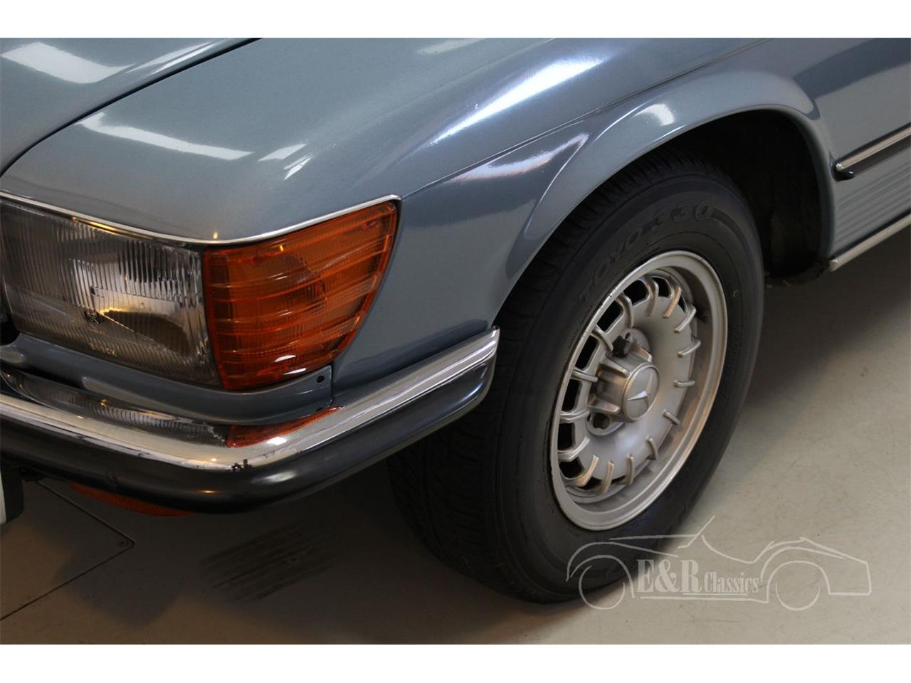 1973 Mercedes-Benz 450SL (CC-1270107) for sale in Waalwijk, Noord-Brabant