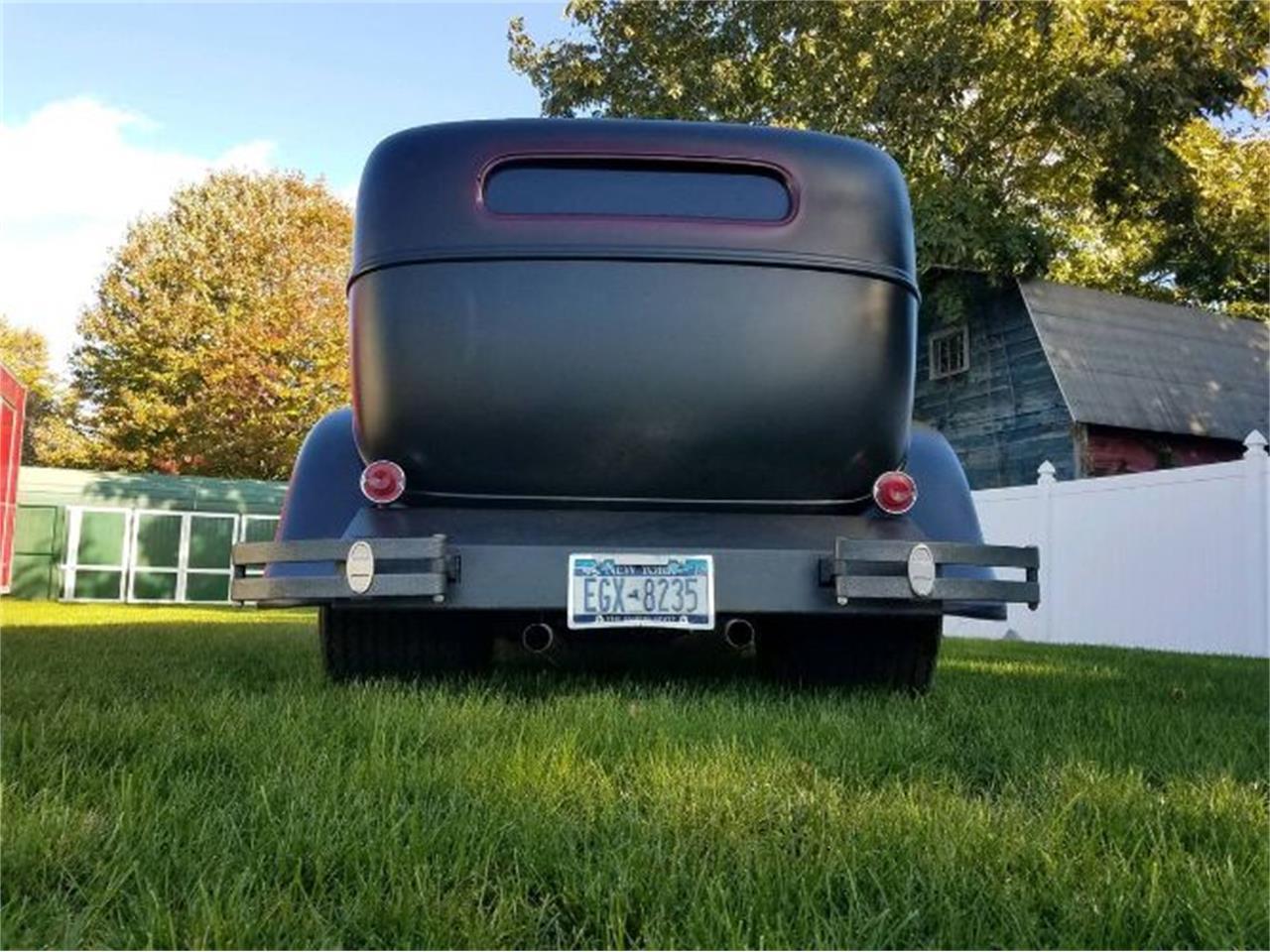 1932 Nash Custom (CC-1271073) for sale in Cadillac, Michigan