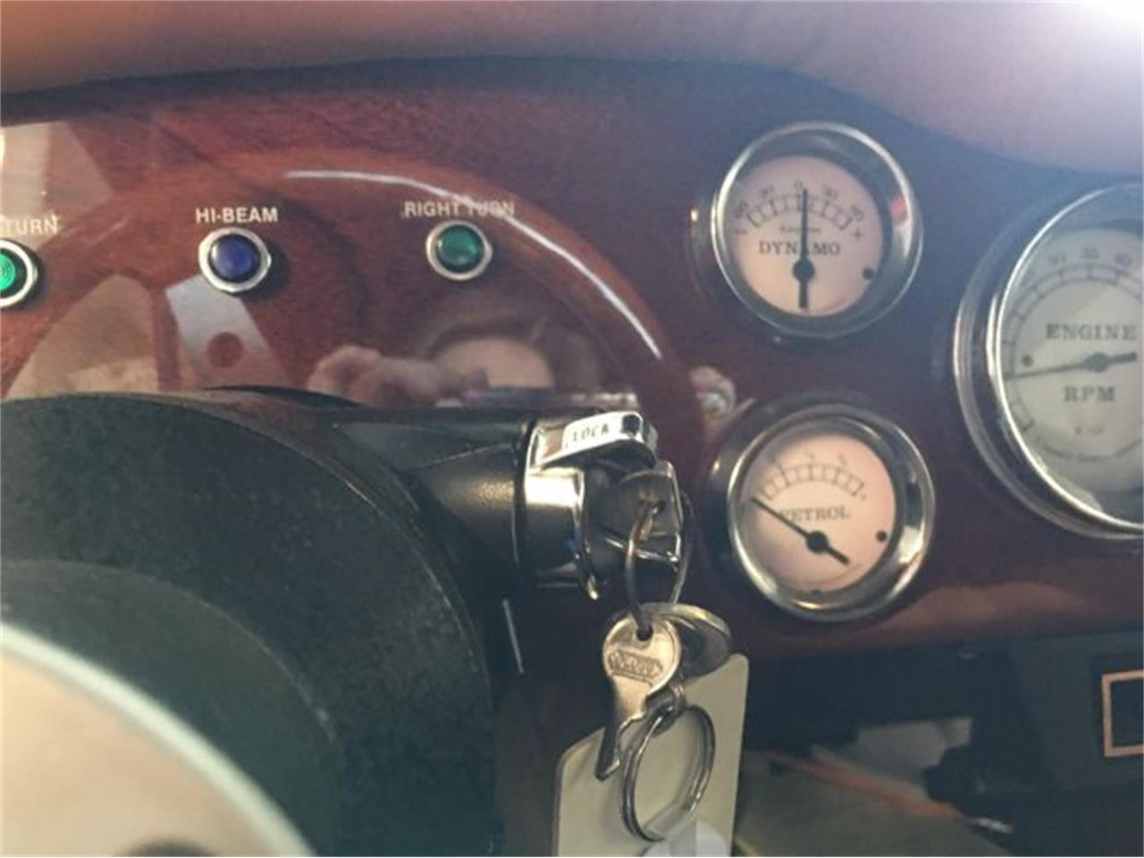 1929 Mercedes-Benz Replica (CC-1271077) for sale in Cadillac, Michigan