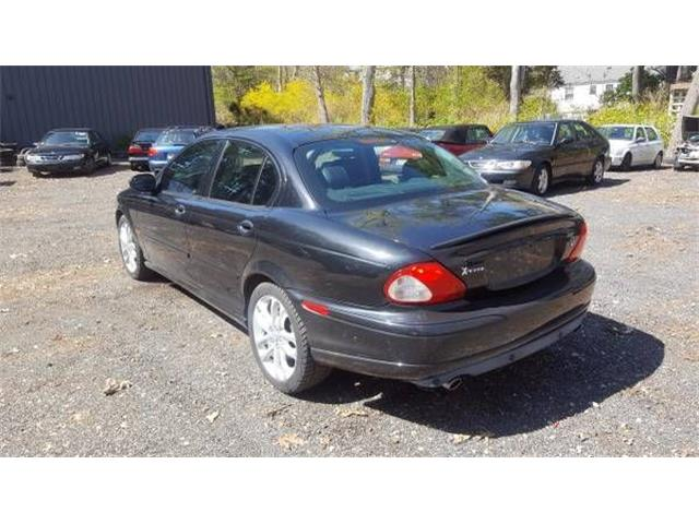 2002 Jaguar X-Type (CC-1271084) for sale in Cadillac, Michigan