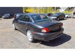2002 Jaguar X-Type (CC-1271084) for sale in Cadillac, Michigan