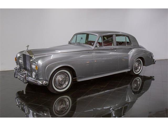 1965 Rolls-Royce Silver Cloud III (CC-1271088) for sale in St. Louis, Missouri