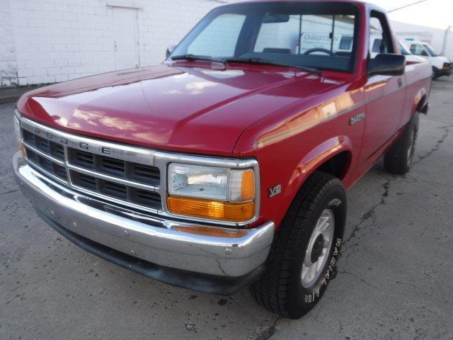 1992 Dodge Dakota (CC-1271103) for sale in Milford, Ohio