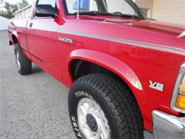 1992 Dodge Dakota (CC-1271103) for sale in Milford, Ohio