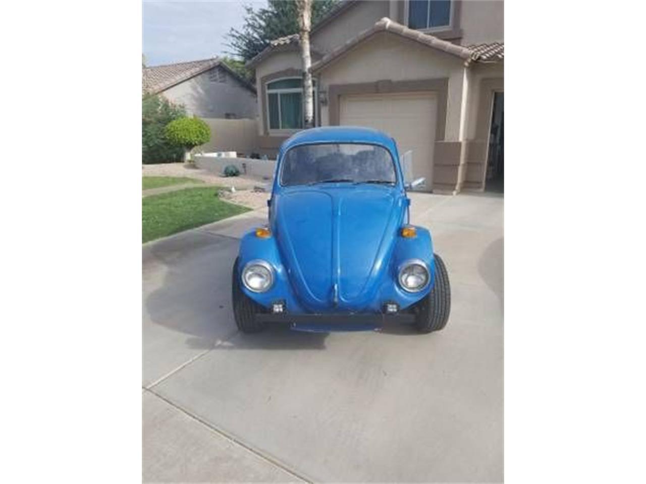 1974 Volkswagen Baja Bug (CC-1271130) for sale in Cadillac, Michigan