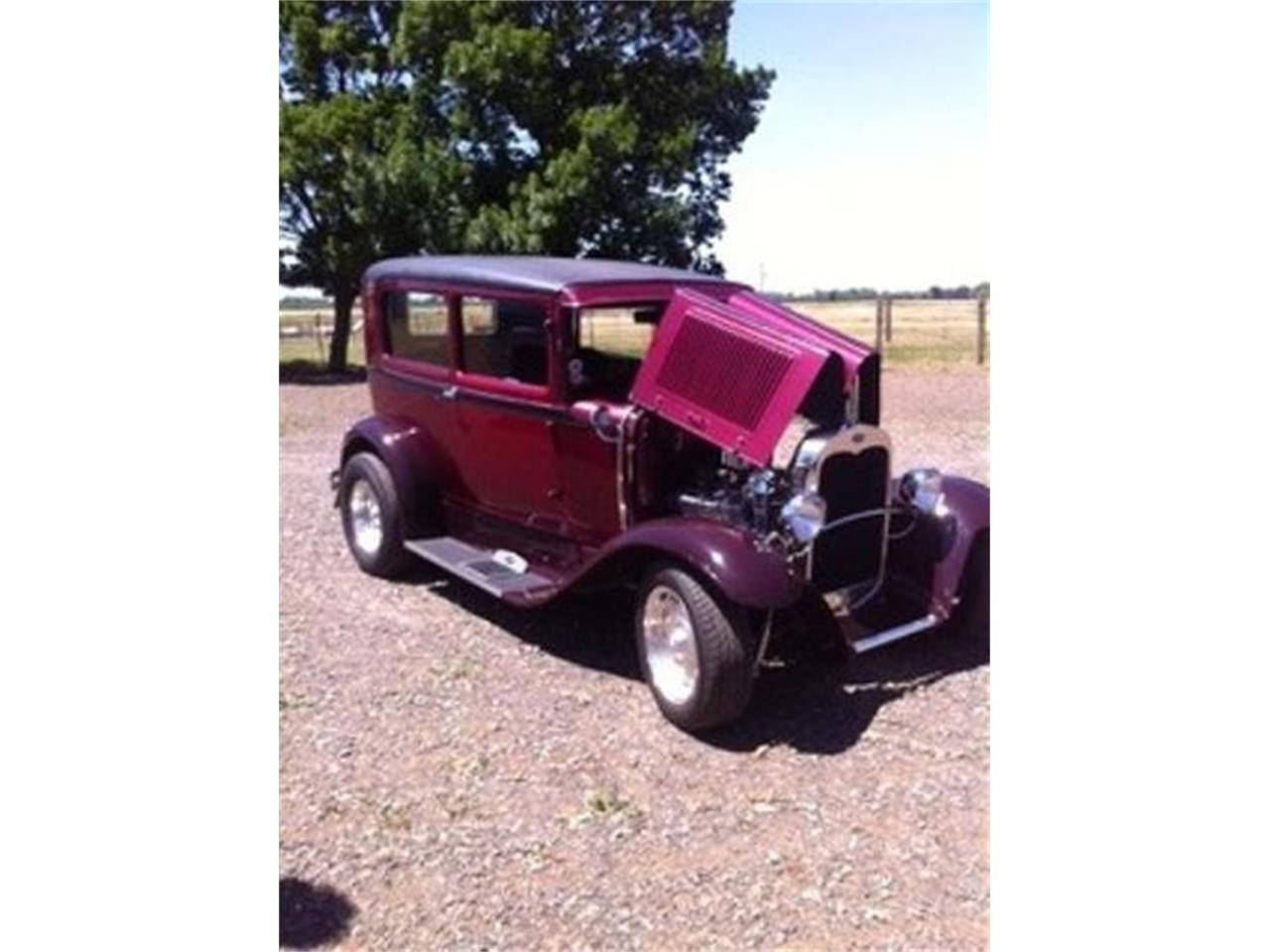 1930 Ford Model A (CC-1271138) for sale in Cadillac, Michigan