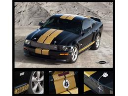2006 Ford Mustang (CC-1271150) for sale in Cadillac, Michigan