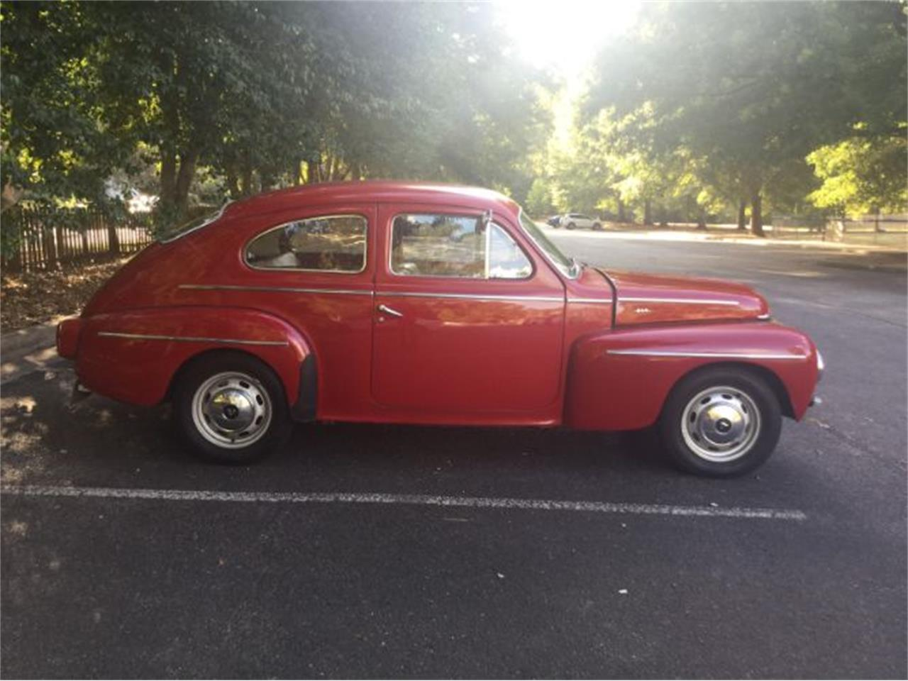 1962 Volvo PV544 (CC-1271167) for sale in Cadillac, Michigan