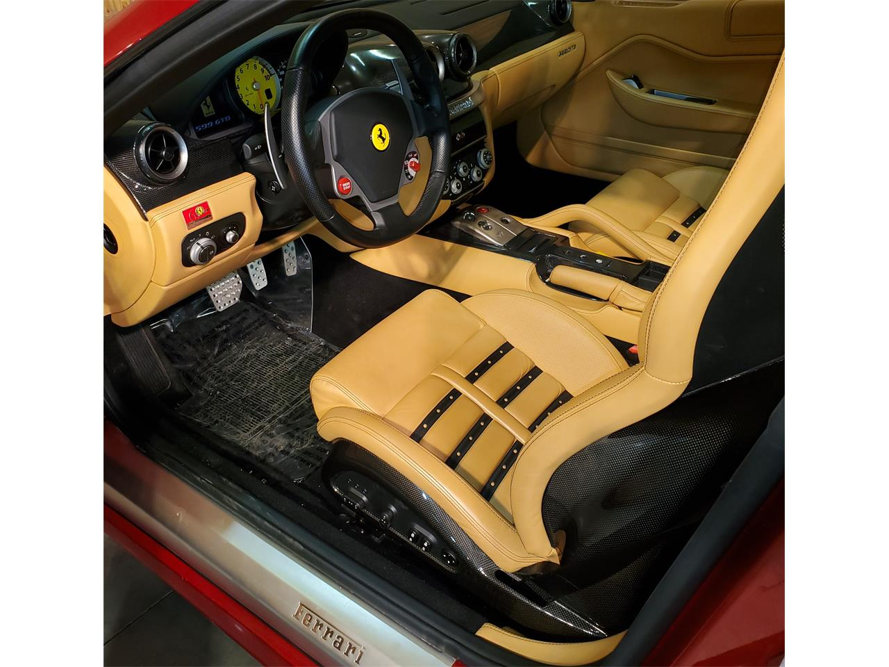 2007 Ferrari 599 GTB (CC-1270119) for sale in Lebanon, Missouri