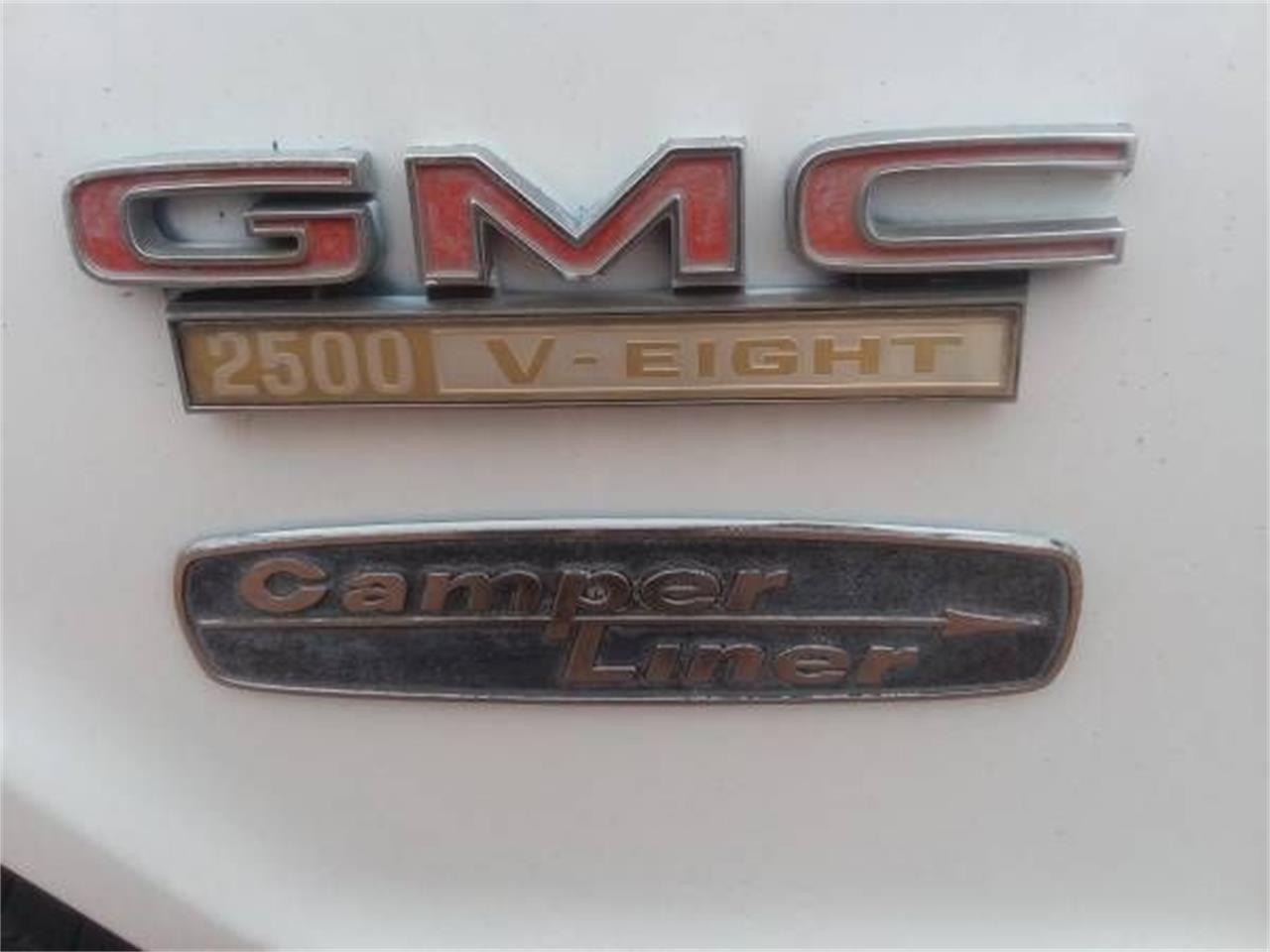 1970 GMC Pickup (CC-1271190) for sale in Cadillac, Michigan