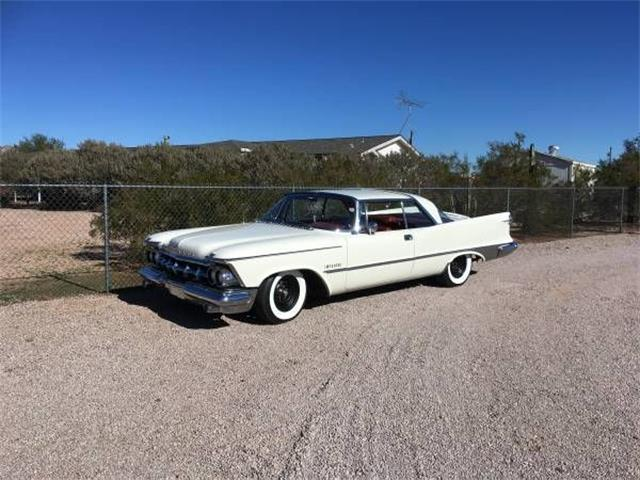 1959 Chrysler Imperial (CC-1271192) for sale in Cadillac, Michigan