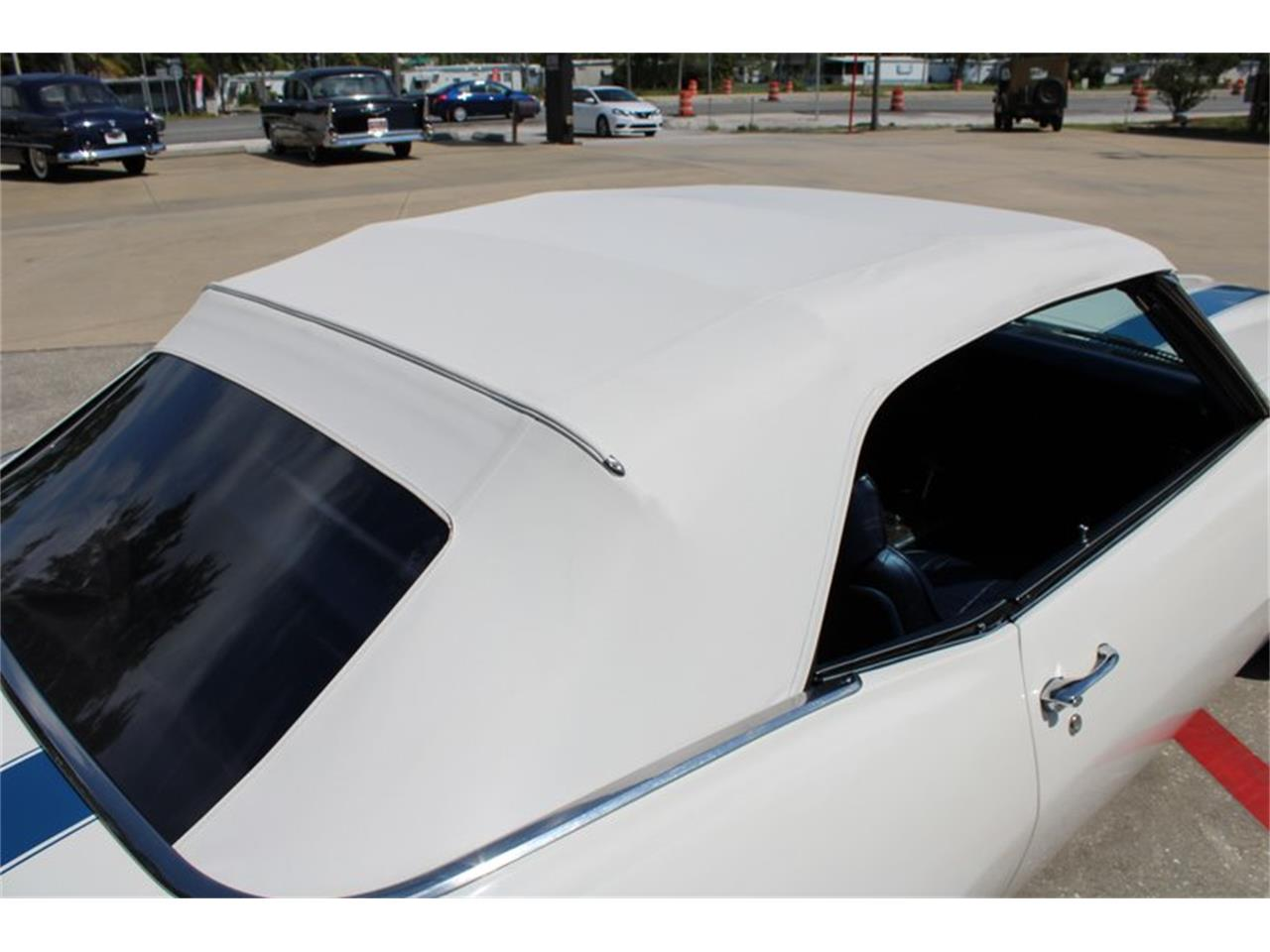 1969 Pontiac Firebird (CC-1271195) for sale in Sarasota, Florida