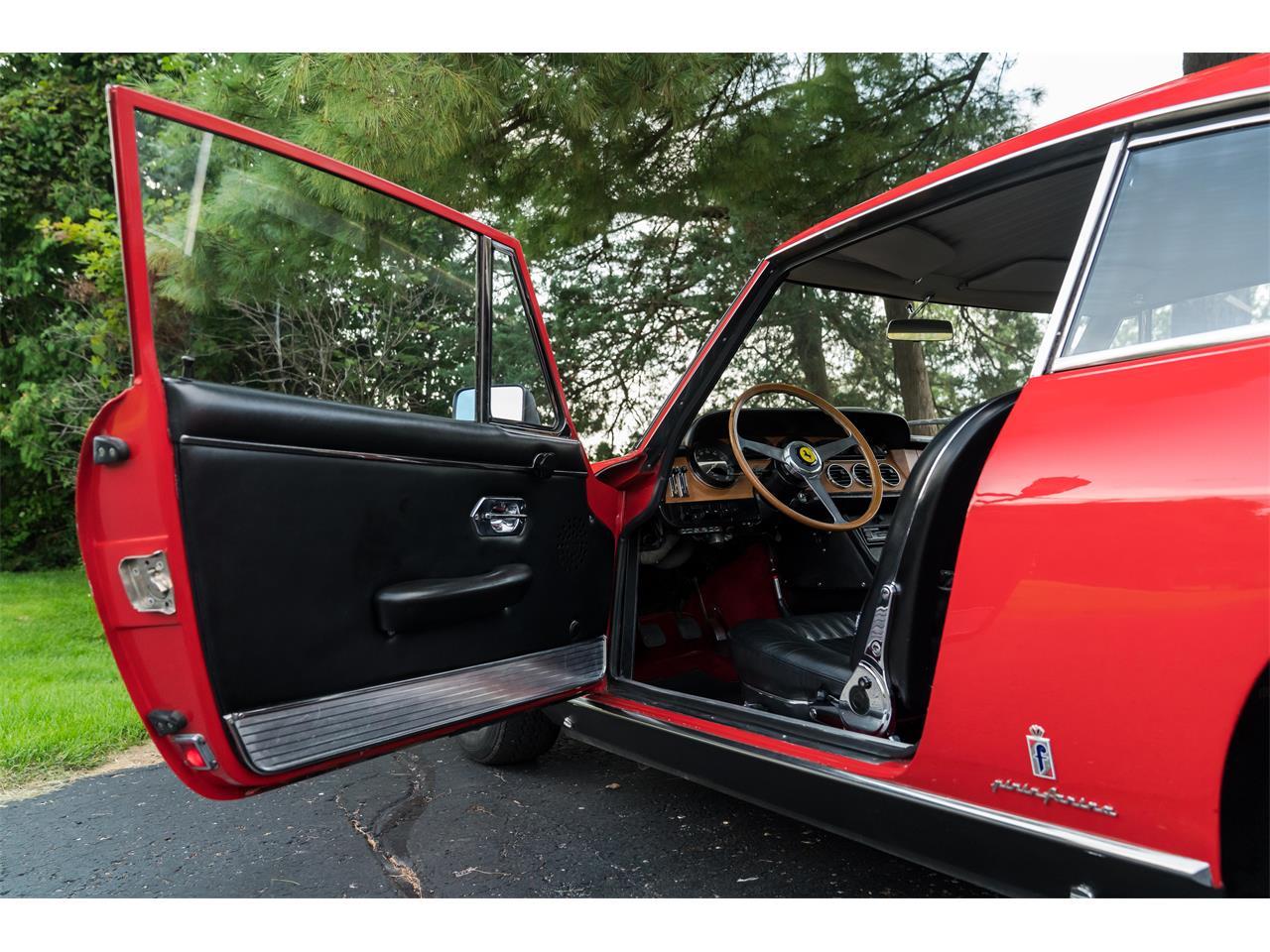 1966 Ferrari 330 GT (CC-1270121) for sale in Pontiac, Michigan