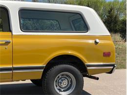 1972 Chevrolet Blazer (CC-1271219) for sale in Lincoln, Nebraska