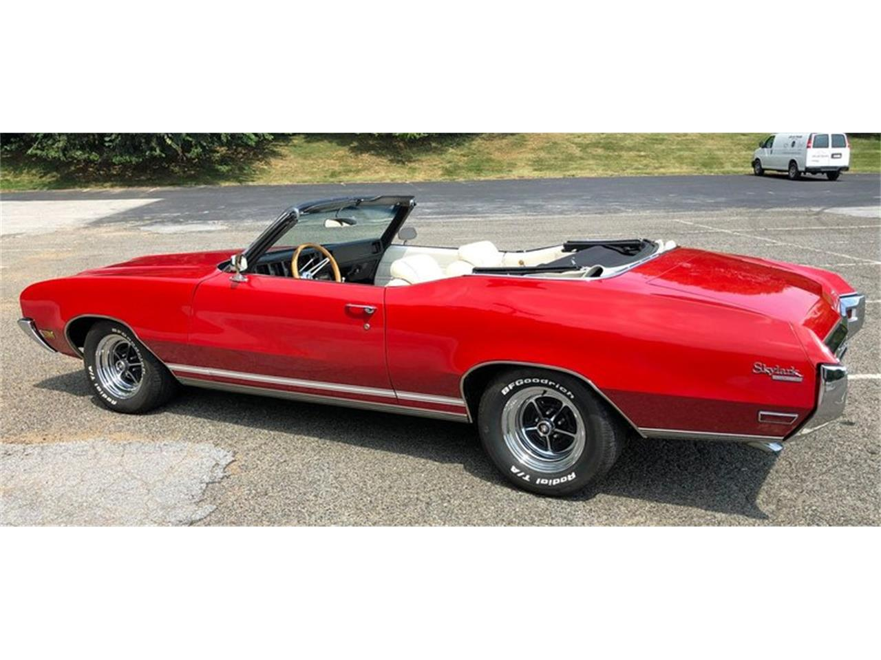 1970 Buick Skylark (CC-1271232) for sale in West Chester, Pennsylvania