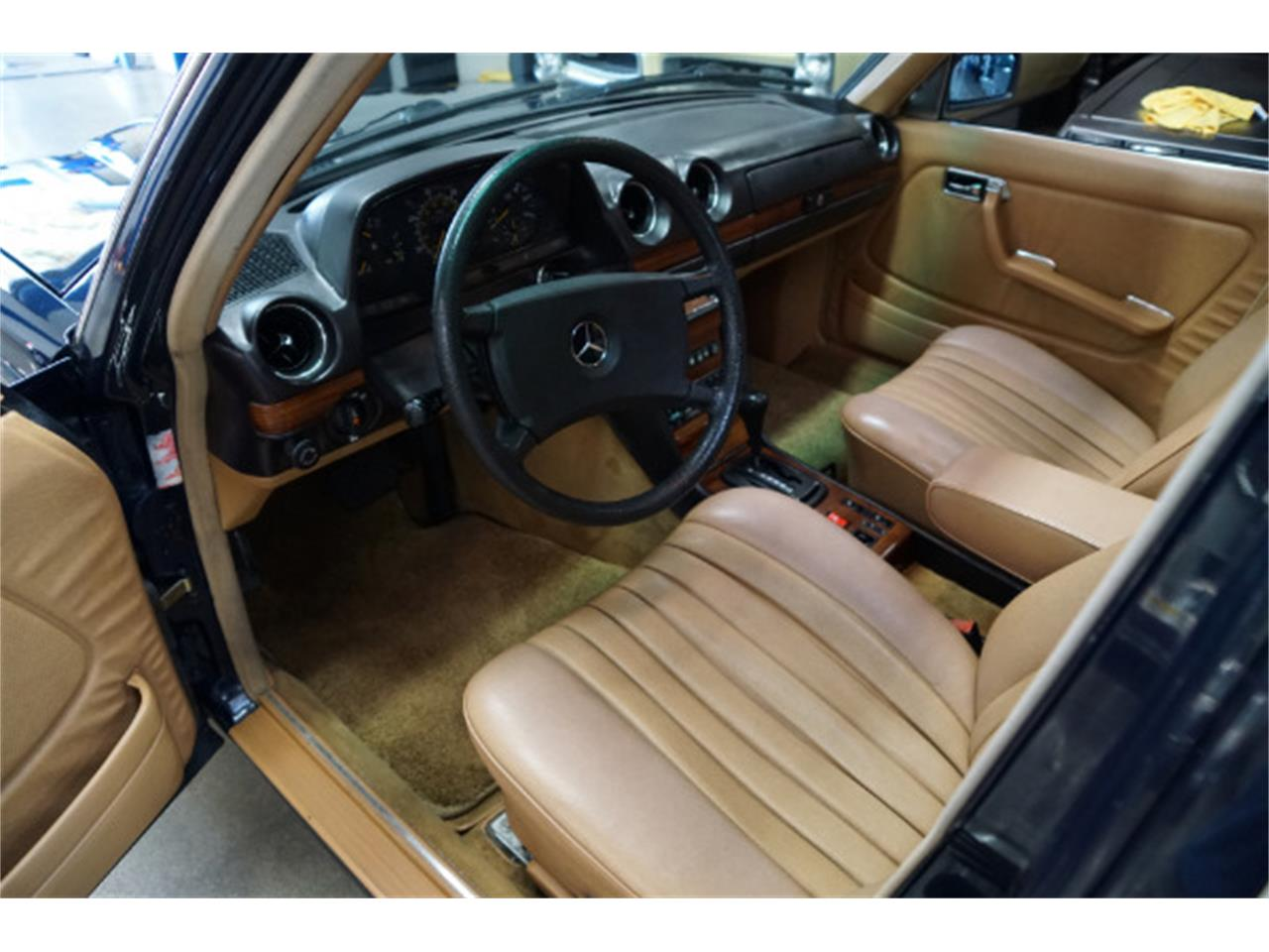 1985 Mercedes-Benz 300TD (CC-1271249) for sale in Torrance, California