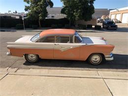 1956 Ford Fairlane Victoria (CC-1271257) for sale in Brea, California