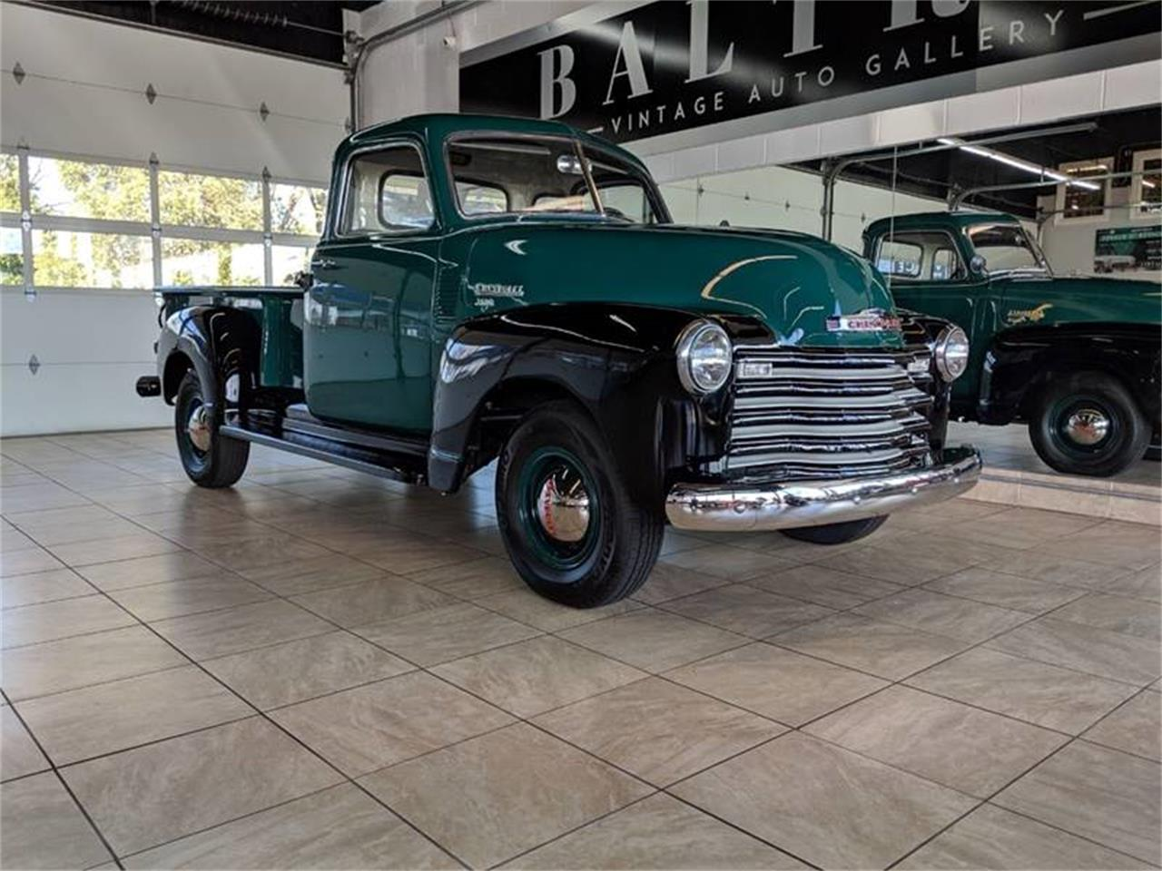 1950 Chevrolet 3600 (CC-1271258) for sale in St. Charles, Illinois