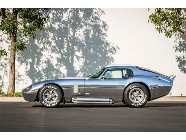 1965 Superformance Cobra (CC-1271261) for sale in Irvine, California