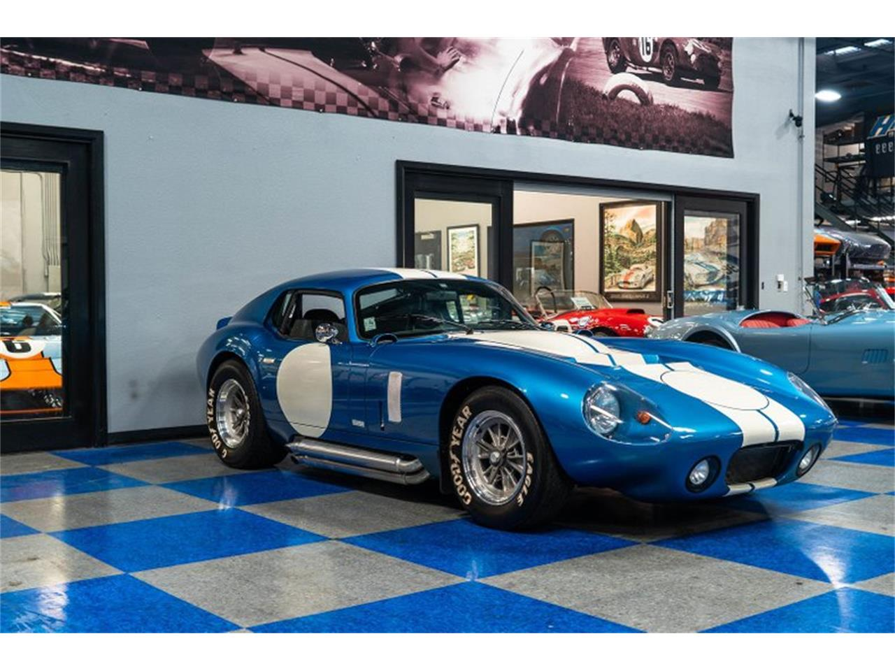 1965 Superformance Cobra (CC-1271261) for sale in Irvine, California