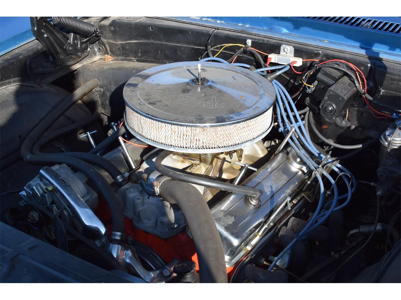 1968 Chevrolet Nova (CC-1270128) for sale in Watertown, Minnesota