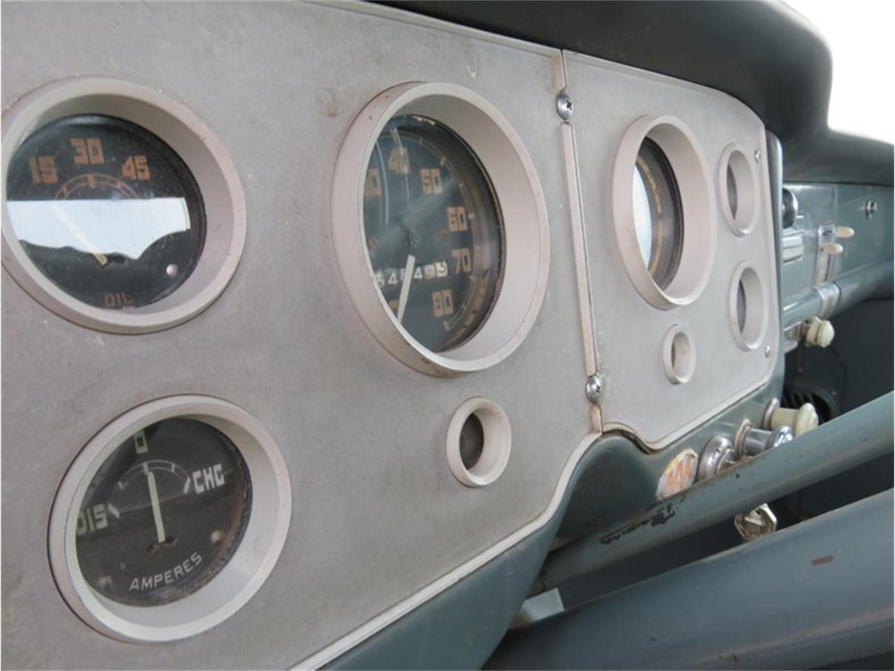 1955 GMC 100 (CC-1271289) for sale in Kokomo, Indiana