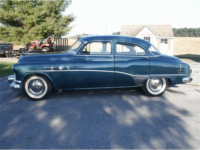 1951 Buick Special (CC-1270129) for sale in Myerstown, Pennsylvania