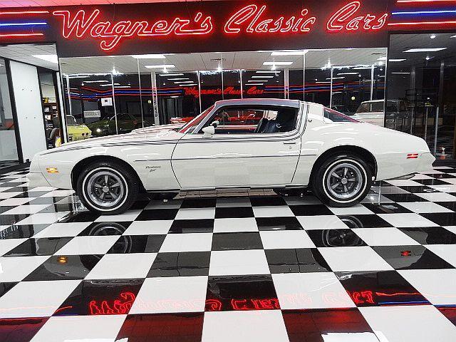 1976 Pontiac Firebird (CC-1271299) for sale in Bonner Springs, Kansas