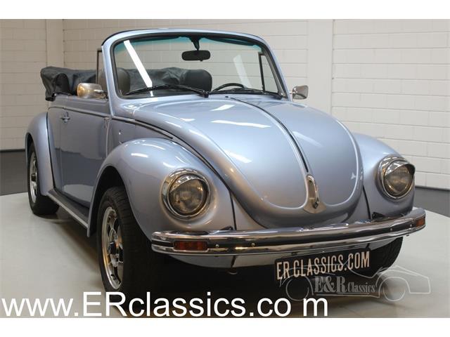 1974 Volkswagen Beetle (CC-1271302) for sale in Waalwijk, Noord-Brabant