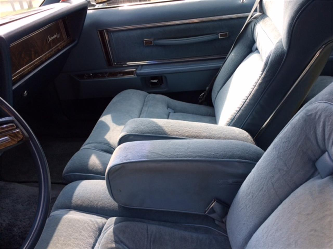 1979 Lincoln Mark V (CC-1271307) for sale in Macomb Township, Michigan