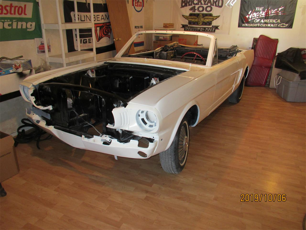 1964 Ford Mustang (CC-1271326) for sale in Durango, Colorado