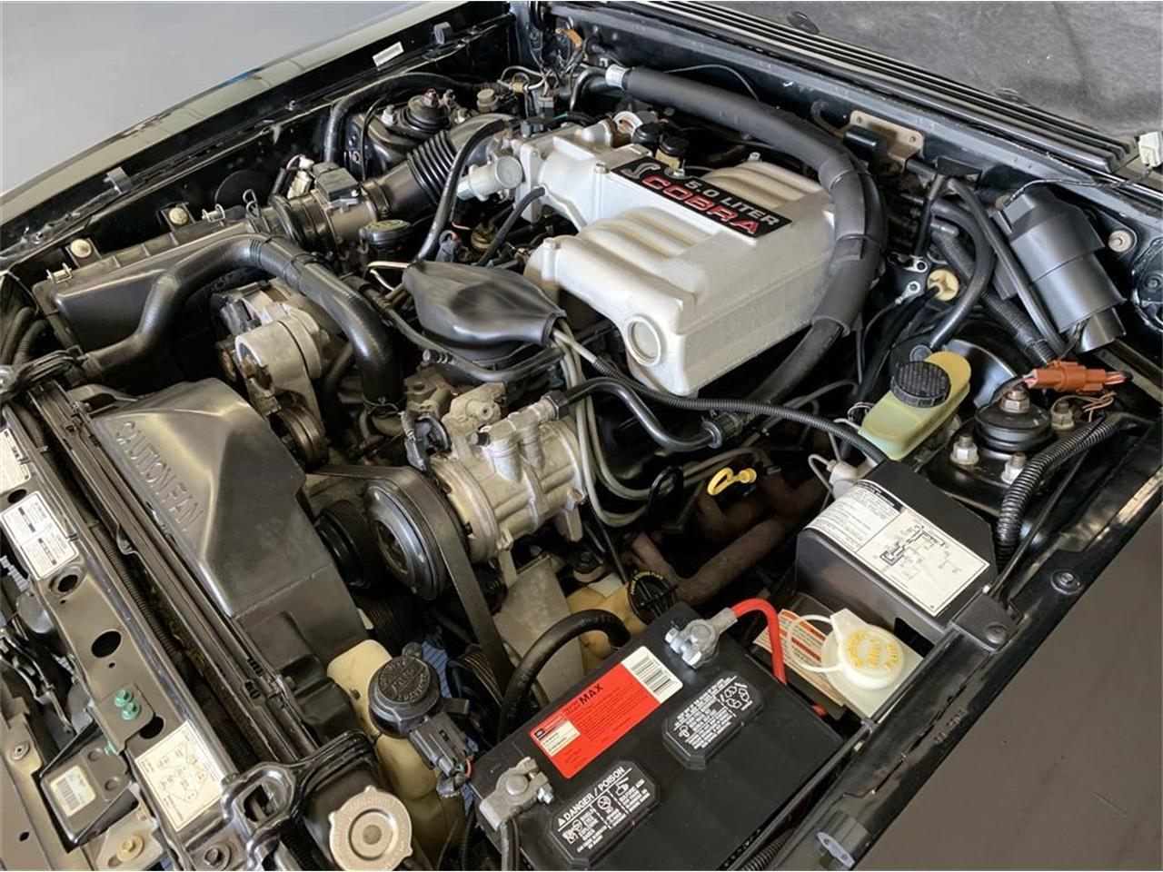 1993 Ford Mustang (CC-1271328) for sale in Manheim, Pennsylvania