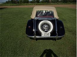 1954 MG TF (CC-1271336) for sale in Arma, Kansas