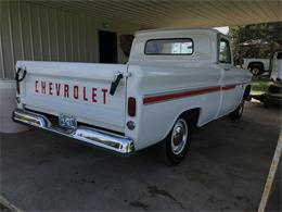1966 Chevrolet 1/2 Ton Shortbox (CC-1271339) for sale in Sallisaw, Oklahoma
