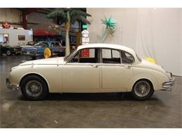 1961 Jaguar Mark II (CC-1271342) for sale in Marietta, Georgia