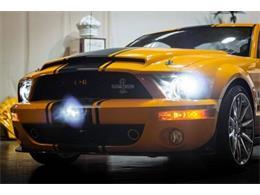 2008 Shelby GT500 (CC-1271345) for sale in Marietta, Georgia
