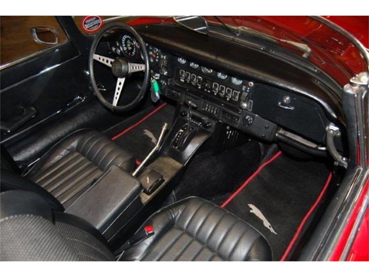 1974 Jaguar E-Type (CC-1271353) for sale in Marietta, Georgia