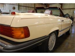 1987 Mercedes-Benz 560 (CC-1271354) for sale in Marietta, Georgia