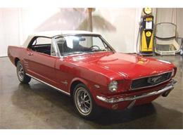 1966 Ford Mustang (CC-1271355) for sale in Marietta, Georgia