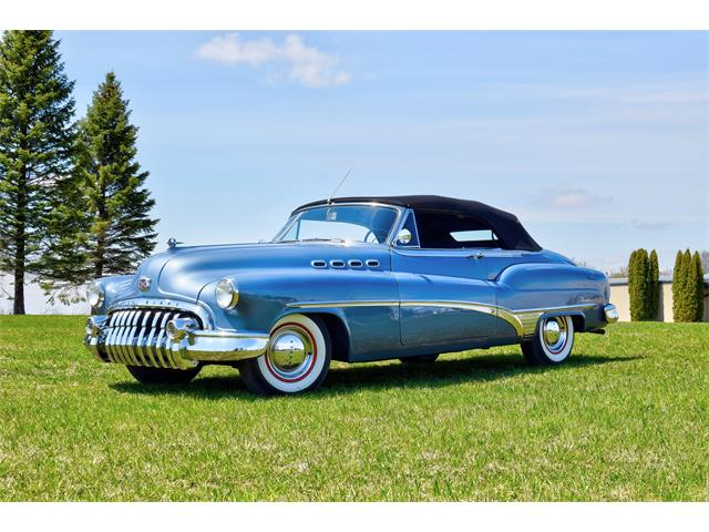 1950 Buick Roadster (CC-1271359) for sale in Watertown, Minnesota