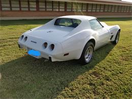1977 Chevrolet Corvette (CC-1271377) for sale in Garland, Texas