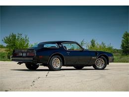 1978 Pontiac Firebird Trans Am (CC-1271380) for sale in WAXHAW, North Carolina